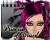 !PoE! Antonia Hot Pink