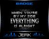 J| My Weakest [BADGE]