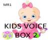 MR1 KIDS VB