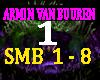 SAMBA ARMIN V BUUREN 1