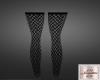 Alexa Black Stockings