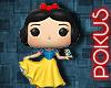 Prin. Snow White Funko
