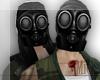 M - Gas Mask [M]