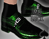 Cat~ Mr Luck Shoes