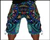 Pantalon Reggea