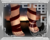 夜 Vampire Witch Feet