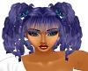 ^K^ sexy blue curls