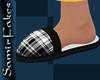 SF/Man/Boy Slippers