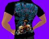 (EOE)BLACK WIDOW BIKER T