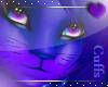 Violet Furry ~Cuffs