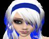 (IK)BlueWhite Kamira