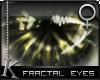 K| Fractal Eyes: Venom