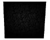 Black Vintage Wall Panel