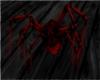 Crimson Spider