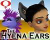 Hyena Ears -v1b