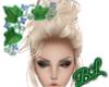 Benson 4 Blonde