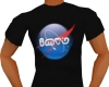 IMVU Space Logo Black M
