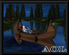 Lovers Canoe