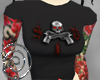 Skullhunter Fan Shirt
