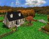 Ranch-style villa home