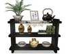 Asian Shelves
