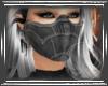 夜 S. Nightingale Mask