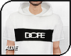 A| Dope Hooded Tee