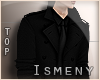 [Is] Trench Coat Black