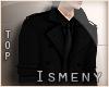 [Is] Trench Coat Black