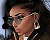 L|Rihanna 5 Brown