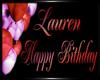 Happy Bday Lauren