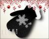 A♥ Winter Mittens