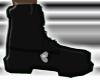 [KW] Famous Blk Boots