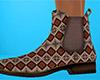 Christmas Boots 25 (F)