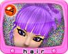 MORF BarbieDoll GltrrPrp