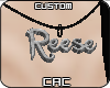 [CAC] Reese Necklace