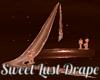 Sweet Lust Drape Set