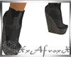 Geissa - Shoes