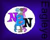 (ES) NBN Badge Unisex