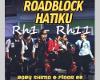 ℛ Roadblock Hatiku