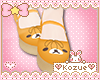 !@ Rilakkuma Dolly Shoes