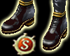 MediEvil Lord Boots