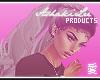 Ⴕ Jazzy Hair - Ash