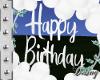 Happy Birthday White