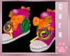 *C* Candyland Shoes Kids