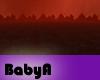BA Dark Red Water Space