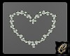 Rose Heart Decoration