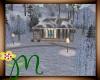 *M* Winter Cottage