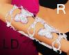 [LK]Butterfly chain *R*