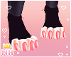 Hollie Leg Paws